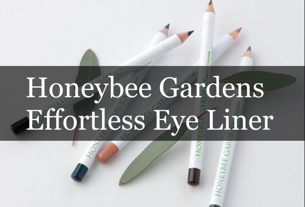 Honeybee Gardens Effortless Eye Liner